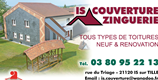 IS Couverture Zinguerie